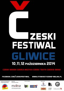 czeski festiwal 2014